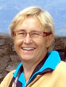 Gerti Beiganz - Kassier