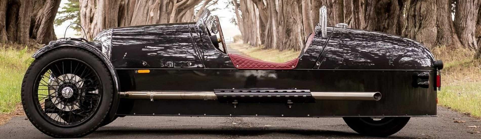 Slider 3-wheeler