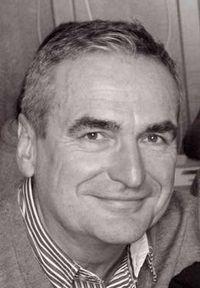 Walter Herzog